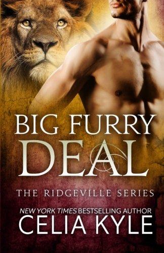 Download Big Furry Deal (Ridgeville) (Volume 8) pdf epub
