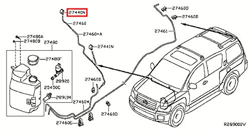 infiniti q45 electrical schematics