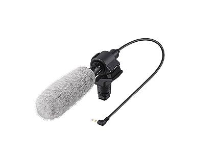 Electret Condenser Mikrofon Sony Ecm-670 2019 New Fashion Style Online Cameras & Photo