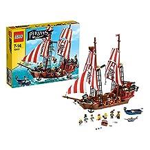 Lego Pirates 70413 Pirate Ship the Brick Bounty