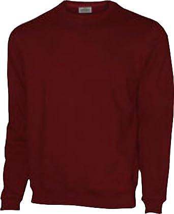 8edf4c9b7ee1 ONLYuniform L école Uniforme Sweat Pull Pull en Polaire Uni  Amazon.fr   Vêtements et accessoires