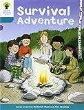 Oxford Reading Tree: Level 9: Stories: Survival Adventure