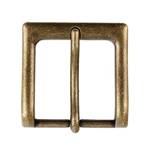 NPET Single Prong Belt Buckle 1 1/2