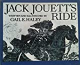 Jack Jouett's Ride, Gail E. Haley, 0670404667