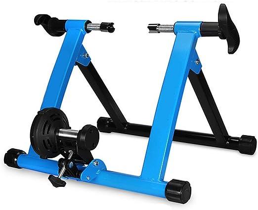 Entrenadores de bicicleta, ejercicio Soporte de entrenador de ...