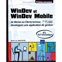 WinDev et WinDev Mobile