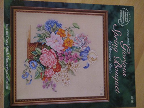 Glorious Spring (glorious spring bouquet pattern)