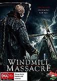 The Windmill Massacre | NON-USA Format | PAL | Region 4 Import - Australia