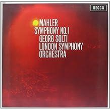 Symphony 1 (Vinyl)