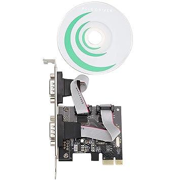 Richer-R Tarjeta Serie,Adaptador de Tarjeta PCI-E PCI ...