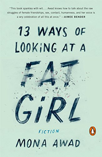 13 Ways of Looking at a Fat Girl: Fiction ()