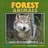 Forest Animals, Creative Publishing International Editors, 1559717084