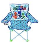 PJ Masks Fold N Go Chair with Carry Bag