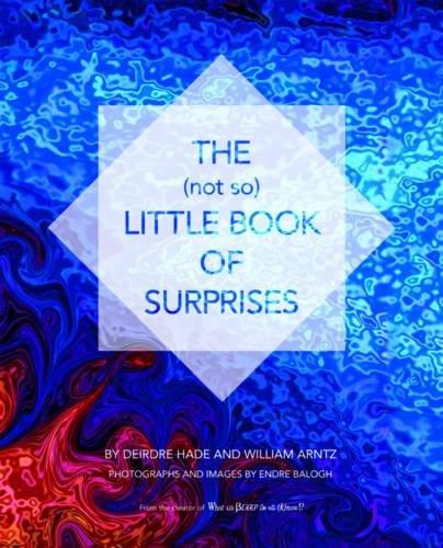 Read Online The (not so) Little Book of Surprises pdf epub