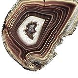 Earth Agate E , 30x30in. (paper)