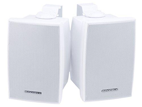 Monoprice 106971 Nominal Waterproof Speakers