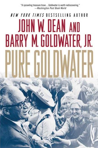 Download Pure Goldwater pdf