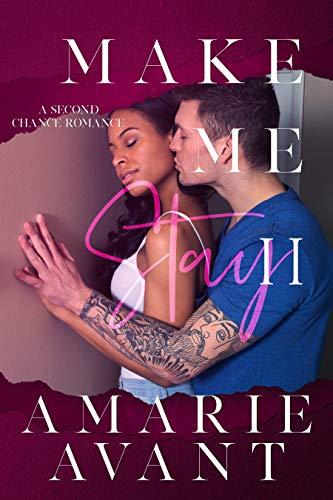 Make Me Stay II Romance ebook product image