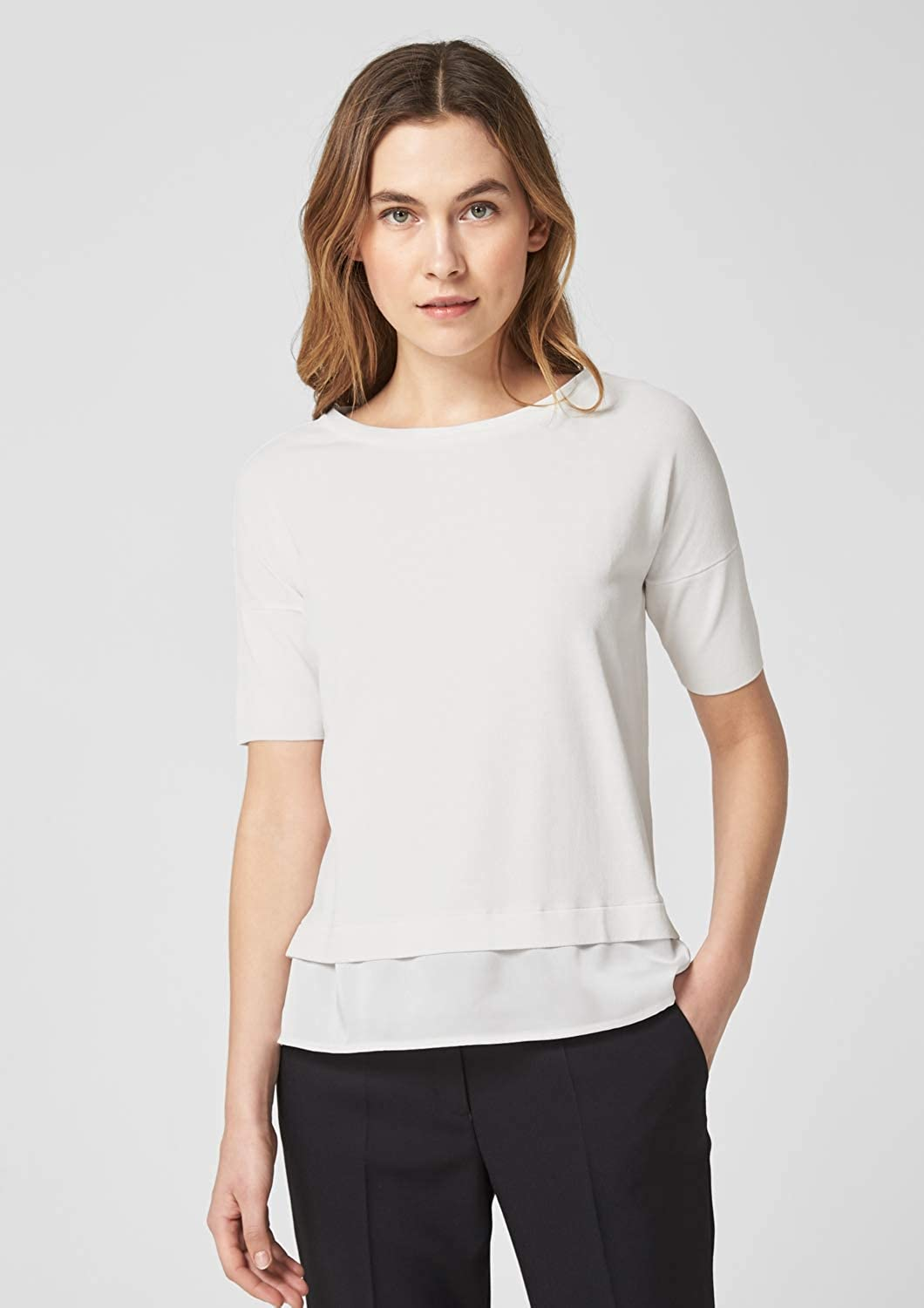 s.Oliver BLACK LABEL Womenss Jumper