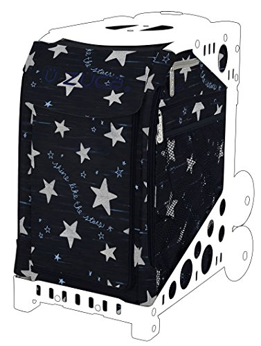 "Zuca ""Shine Like The Stars"" Sport Insert Bag"