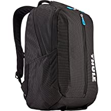 Case Logic Thule TCBP-317 Crossover 25 L Backpack, Black