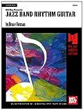 Jazz Band Rhythm Guitar, Bruce D. Forman, 0786633891