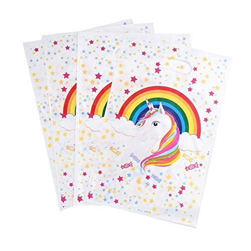 XLPD - Bolsa de Regalo de Unicornio con diseño de Dibujos ...