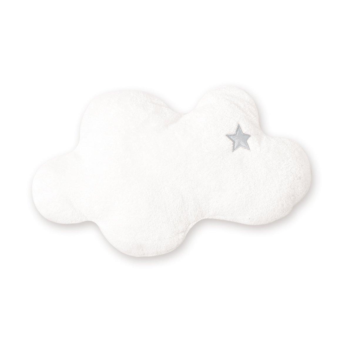 bemini by Baby Boum coj/ín nube Softy Stary 20/crudo