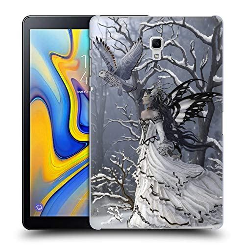 Owl Thomas (Official Nene Thomas Owls Queens Hard Back Case for Samsung Galaxy Tab A 10.5 (2018))