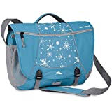 High Sierra Tank Messenger Bag (Glacier Starburst)