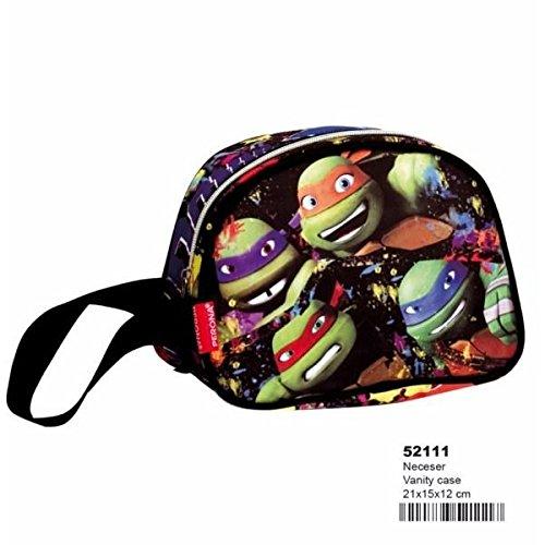 Neceser Tortugas Ninja Together asa