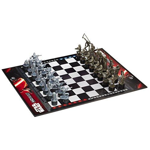 star wars chess board game - 6