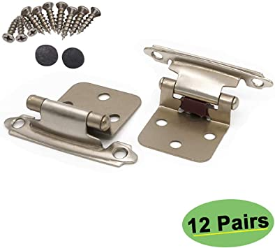 Hard-to-Find Fastener 014973521936 521936 Cap-Screws-and-hex-Bolts 5 Piece