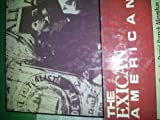 The Mexican Americans, Julie Catalano, 0877548579