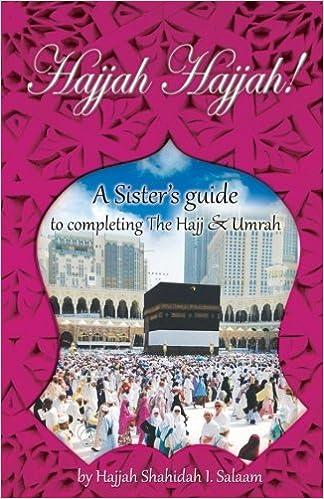 Adult Guide in Hajjah