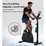 Allenamento-Spin-Bike-Professionale-Cyclette-Aerobico-Home-Trainer-Monitoraggio-Della-Frequenza-Cardiaca-Volano-Silenzioso-Tutto-Compreso-in-Magnetron-Monitor-Lcd-Tecnologia-Nera-Autoaliment