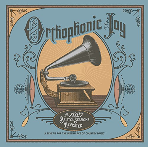 Orthophonic Joy: The 1927 Bris...