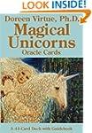 Magical Unicorn Oracle Cards: A 44-Ca...