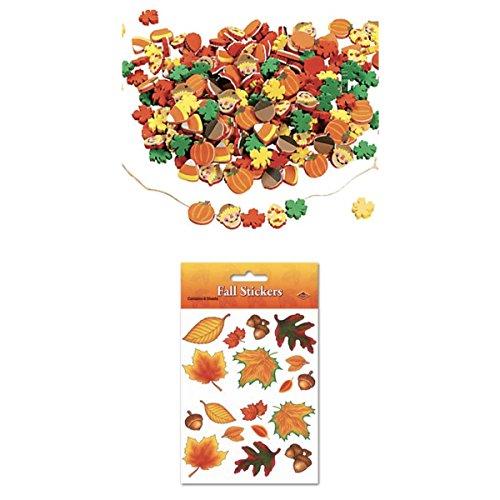 Fall Harvest Crafts - 2
