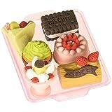 Iwako Japanese Eraser Set - Dessert Assortment