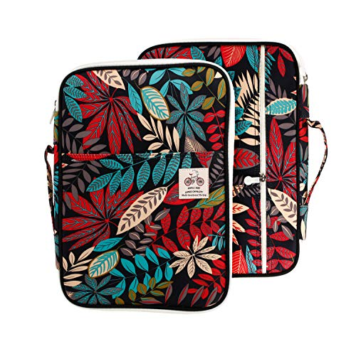 Looking For A Zipper Binder For Laptop? Have A Look At