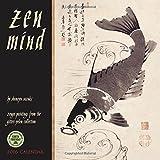 Zen Mind 2016 Wall Calendar