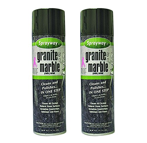 2-pack-sprayway-granite-and-marble-cleaner-cleans-and-shines-granite-in-one-step-19oz