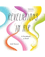 Revelations in Air: A Guidebook to Smell