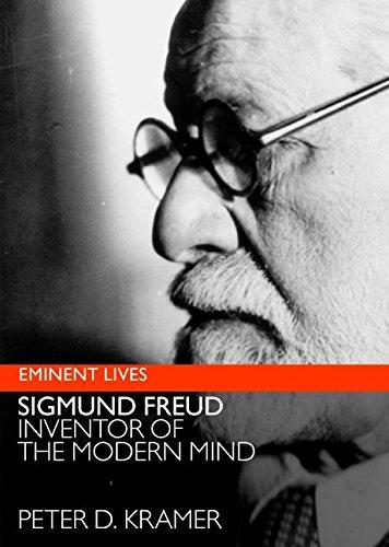 Sigmund Freud: Inventor of the Modern Mind ISBN-13 9780060598952
