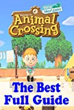 Animal Crossing New Horizons: The Best Full