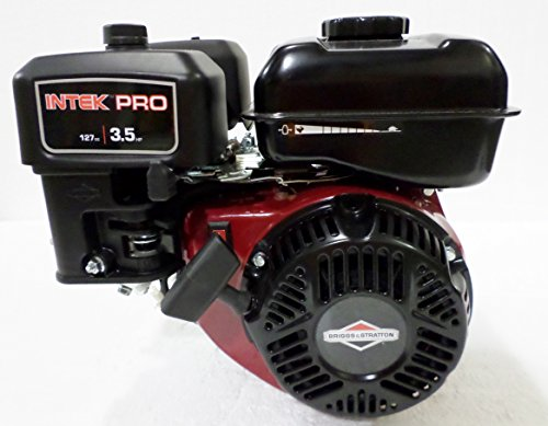 Briggs and Stratton 3.5hp OHV Engine tapered shaft #83132-0156