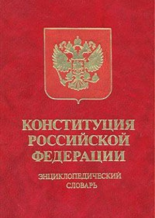 Constitution of the Russian Federation: A Legal Interpretation (Russian and English Edition)