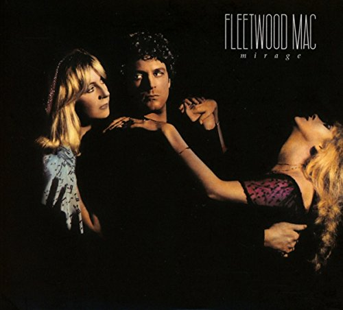 Fleetwood Mac - Mirage (Expanded) (2cd) - Lyrics2You