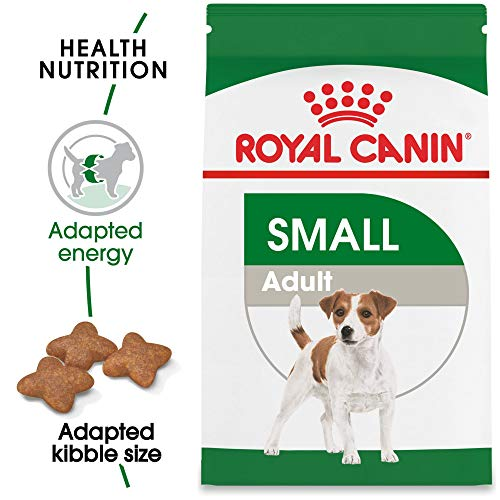Royal Canin Size Health Nutrition Small Adult Dry Dog Food, 2.5-Pound